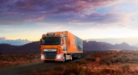 "DAF XF gewinnt ""Fleet-Truck-of-the-Year""-Award"