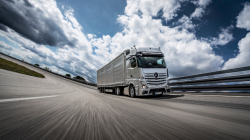Actros ist Truck of the Year 2020