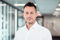 Andreas Gorbach leitet ab Juli die Truck Technology Group (TT).