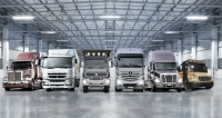 Plattformstrategie: Daimler Trucks holt den LKW in die Cloud