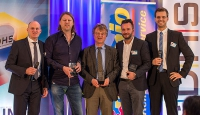 Goodyear vergibt Truck Force Award