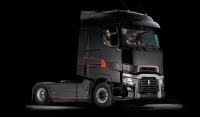 Renault Trucks mit kompletter Modellreihe am Start