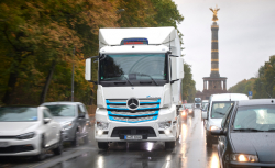 Daimler Trucks & Buses: CO2-neutral bis 2039