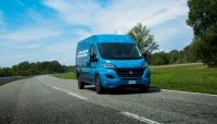 Fiat: Ducato Electric kommt 2020