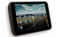 Trimble: Fleet-XPS-Tablet für Transport und Logistik