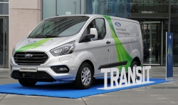 Ford: Plug-in-Technologie in Köln
